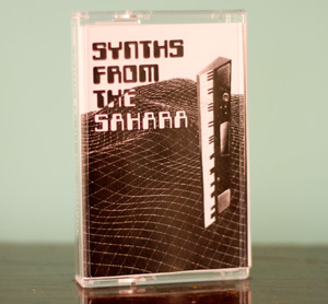 Synths-From-The-Sahara